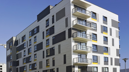 apartment buildings astel modular